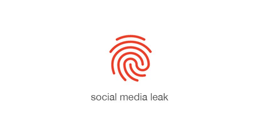 Your Social Media Fingerprint